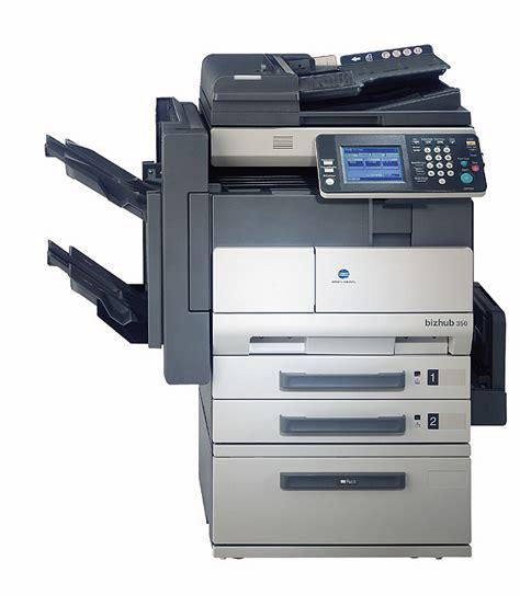 Toner Konica Minolta Bizhub 350 Konica Minolta Bizhub 350 Copier Printer Scanner