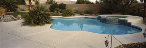 Understanding Pool Deck Paint & Coating Options.   Jeff