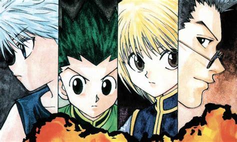 anime adventure terbaik 11 rekomendasi anime adventure terbaik petualangan