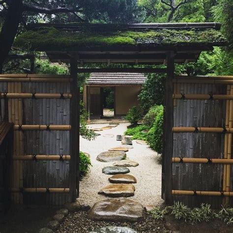 japanese garden gates ideas 25 best ideas about japanese garden design on