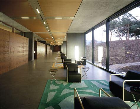 foyer einrichtung meili architekten