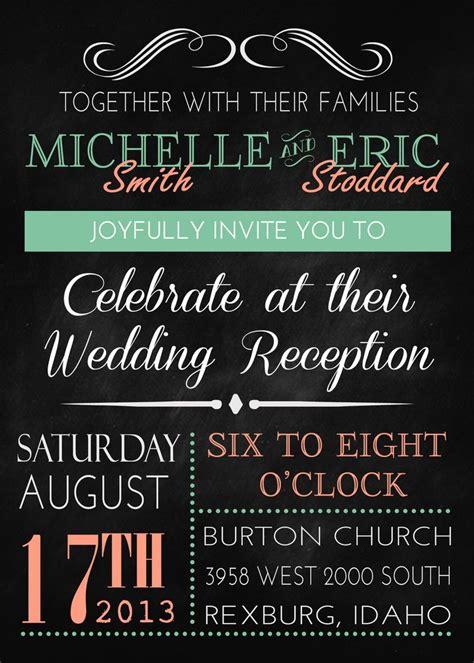Wedding Reception Announcement Songs by Best 25 Wedding Invitation Wording Ideas On