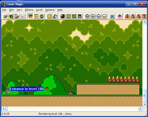 mario land apk snes lunar magic snes mario world level editor digiex