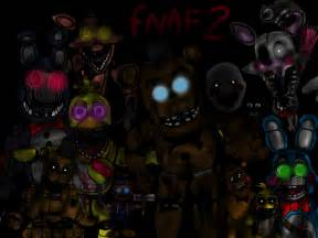 Related image with five nights at freddys wiki new animatronics