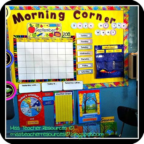 teaching themes in kindergarten classroom organization decor and more classroom