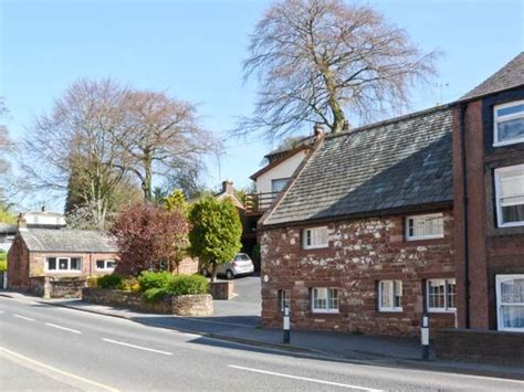 Cottages In Appleby by Jitty Cottage Appleby In Westmorland The Lake District