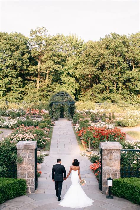 york botanical garden weddings  prices