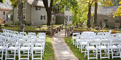 outdoor wedding venues in southern new jersey the inn at millrace pond weddings get prices for wedding