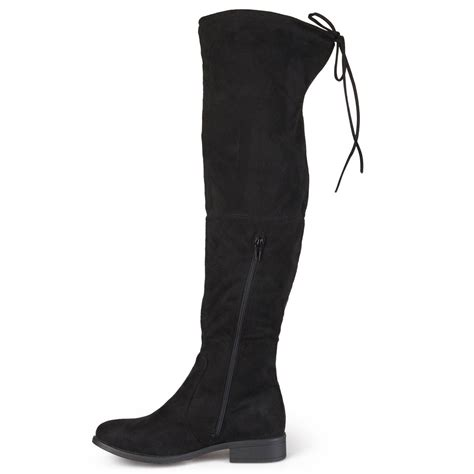 the knee wide calf boots cr boot