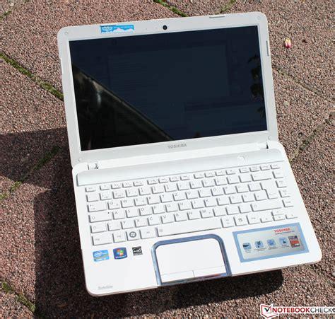 cottaxexv laptop fan not working toshiba satellite