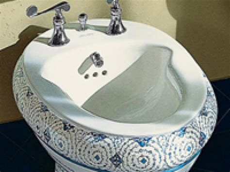 what is a bidet style personal hygiene with the bidet hgtv