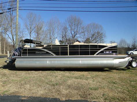 used pontoon boat for sale virginia used pontoon boats for sale in virginia united states