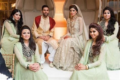 Pakistani Bridal Fashion Ideas That You Could Try