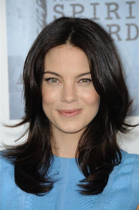 medium length hairstyle for over 50 oval face shape 28 best images about hair on pinterest long shag