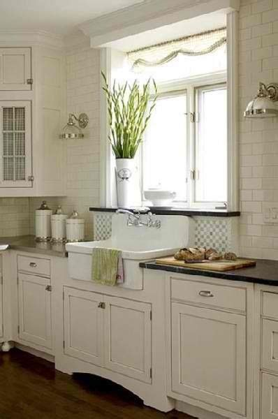 rustic white kitchen cabinets rustic white kitchen for the home