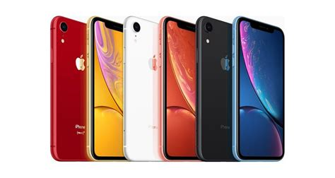 iphone xr could account for half of new iphone sales in second half of 2018 the apple post