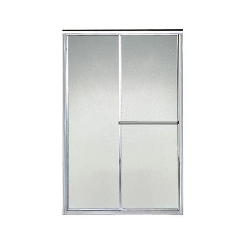 Sterling Deluxe 48 In X 65 1 2 In Framed Sliding Shower Sterlingplumbing Shower Doors