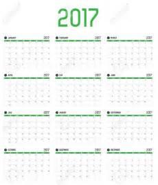 Kenya Calendrier 2018 Free Printable Monthly Calendar 2017 Calendar Template