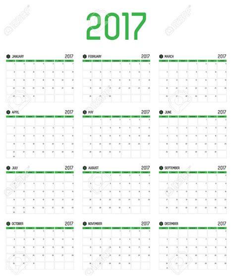 free printable monthly calendar 2017 calendar template