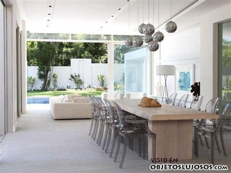 contemporary interior design dreams house furniture comedores con mucho estilo