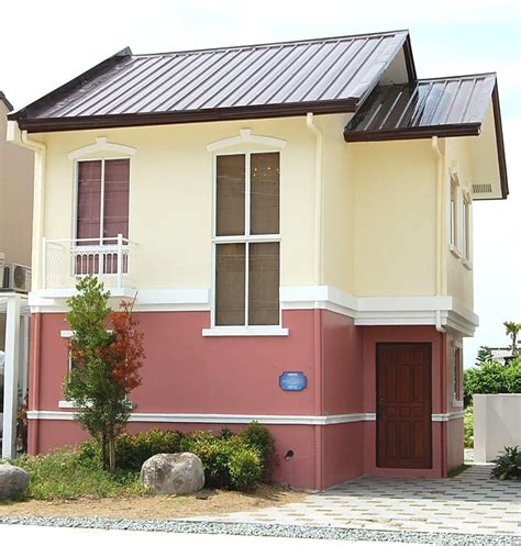 filipino simple house design pictures modern house