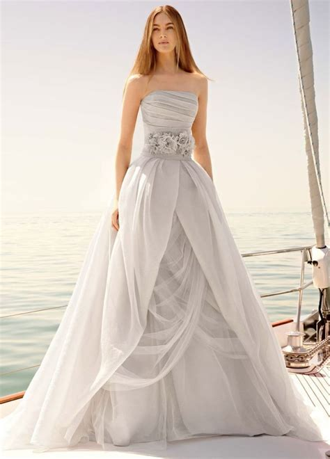 Wedding Dresses Wang by Vera Wang Wedding Dresses That Inspire Modwedding