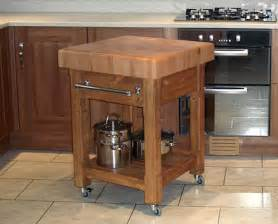 Small Kitchen Butcher Block Island by Butcher Block Kitchen Islands Review The Kitchen Blog