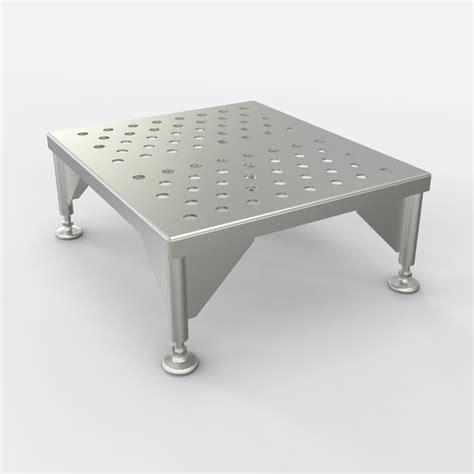 Adjustable Step Stool by Adjustable Step Stoolrey1351