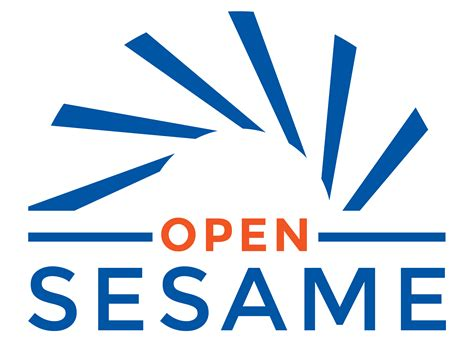 open sesame open sesame instruct