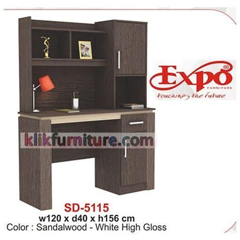 Cek Meja Komputer sd 5115 meja komputer dan belajar expo sale