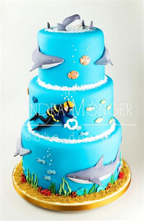 baby shark bday cake 21 sizzling summer birthday cake ideas pretty my party