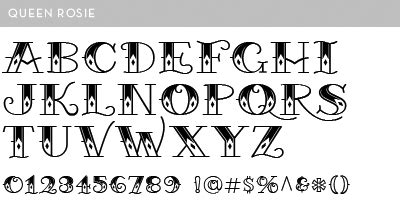 tattoo font generator traditional queen card font fonts pinterest fonts tattoo and