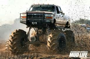Ford Mud Trucks Ford Mud Truck Jacked Up Trucks And Classic Cars
