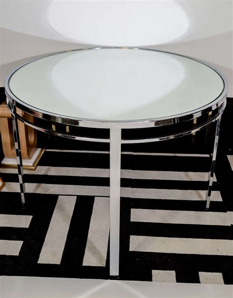 glass mirror dining table glass mirror dining table transitional mirrored glass
