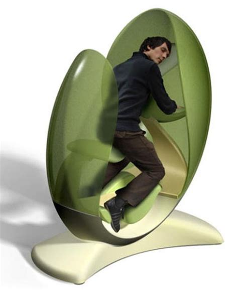egg shaped desk chair egg shaped chair for a nap inspirujące jaja pinterest