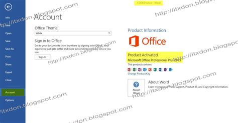 Free Microsoft Office 2013 by Microsoft Office 2013 Proplus Vl X86 And X64 En