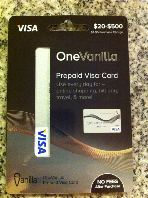 Low Cost Visa Gift Cards - my current top 5 manufacturing spend methods
