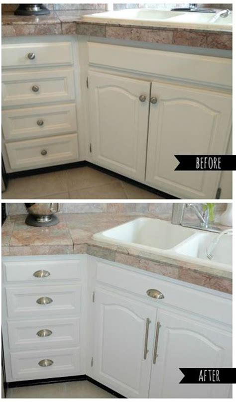 behr paint for kitchen cabinets 10 steps to paint your kitchen cabinets the easy way an