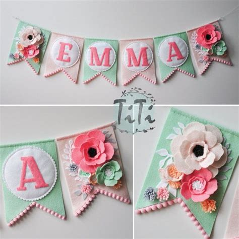 Bunting Flags Tema Frozen best 25 pennant banners ideas on