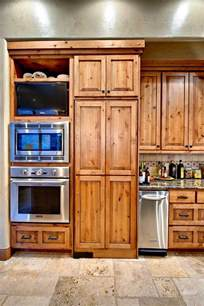 Alder Wood Kitchen Cabinets by Cabinets Knotty Alder Kitchen Alder Pinterest