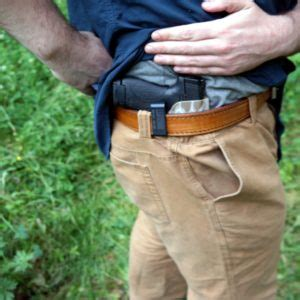 first time to conceal carry tips and tricks from those who have been what is the best handgun for beginners concealed nation