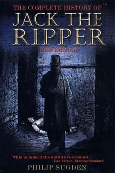 the ripper books 9 the ripper books any detective needs to read