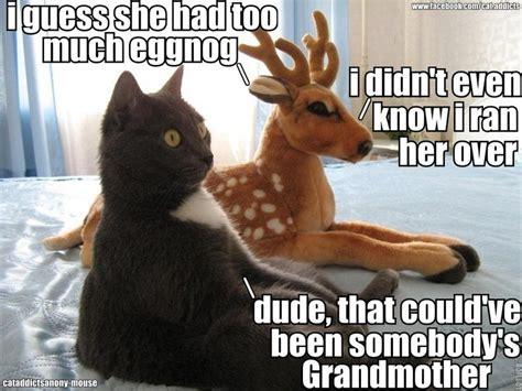 Meme Grandma French - 25 best grandma got run over by a reindeer images on