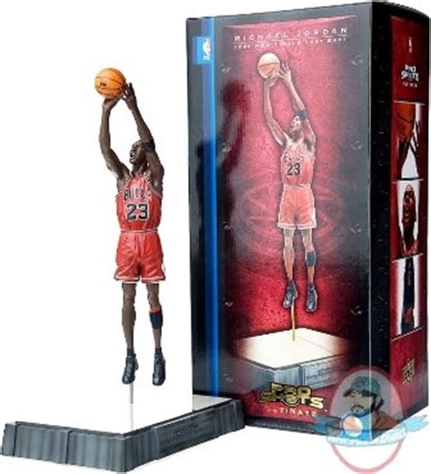 Modern Kitchenware by Ultimate Pro Shots Michael Jordan Man Of Action Figures