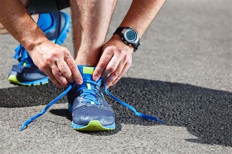 how to when your running shoes are worn out gain how to prepare for a marathon