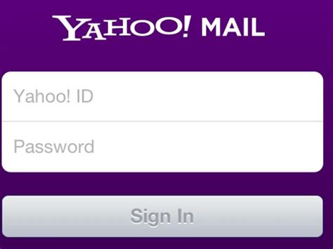 mail yahoo co i yahoo mail rolls out update with new features can it beat