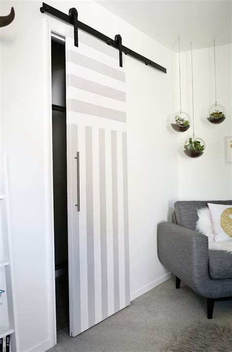 superior Clothes Storage For Small Spaces #4: closet-door-solutions-for-small-spaces.jpg