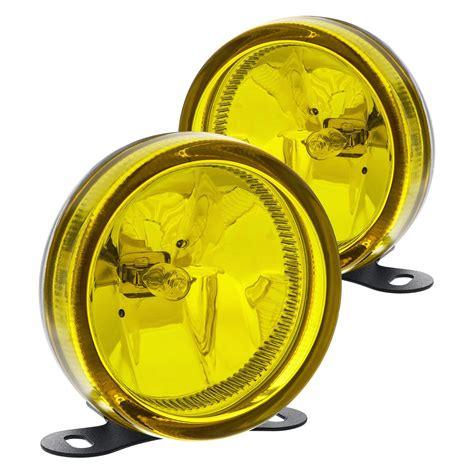 lumen   yellow   crystal fog lights