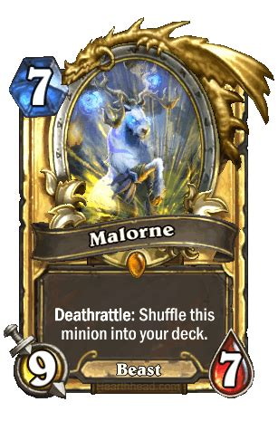 Hearthstone Legendary Card Template by Image Malorne Gif Hearthstone Heroes Of Warcraft Wiki
