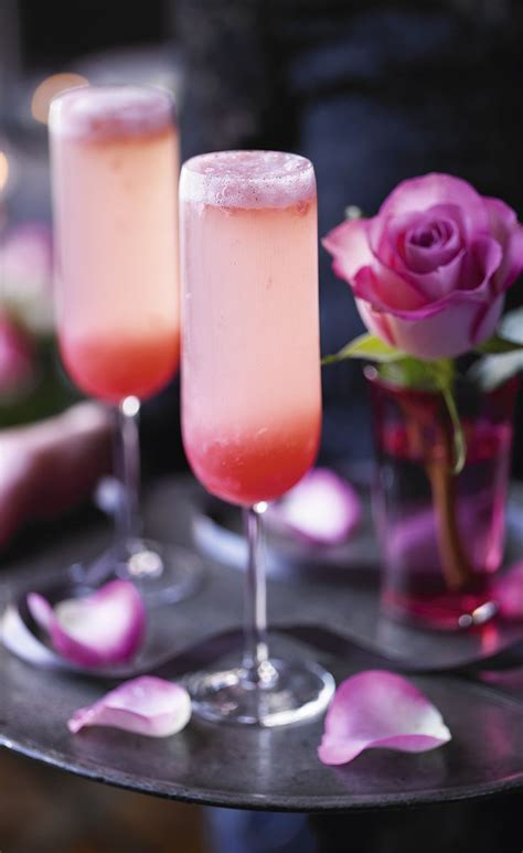 pink cocktail 17 best ideas about pink cocktails on malibu